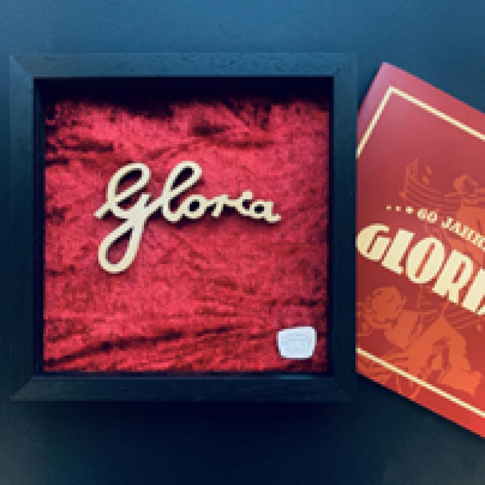 GLORIA SUPPORT