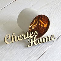 Cheries Home