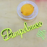 Pampelmuse