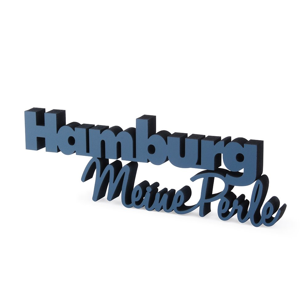 Hamburg Meine Perle Chords