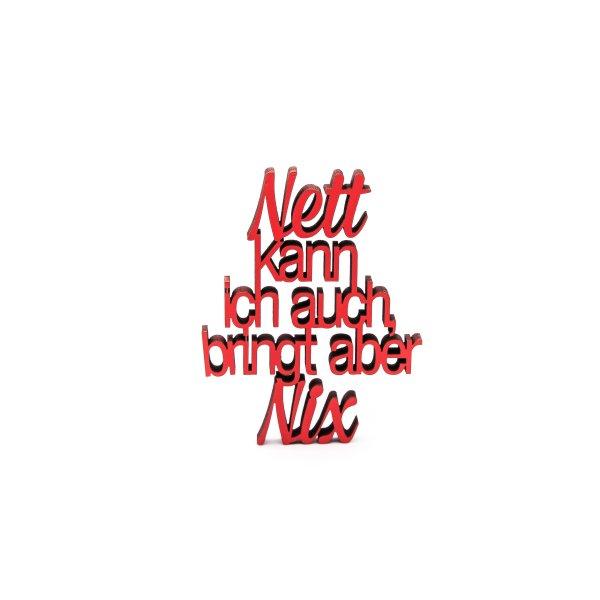 Nett Kann Ich Auch Bringt Aber Nix 1650 Nogallery 3d Ho