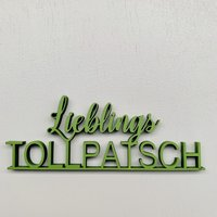 Lieblings Tollpatsch