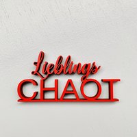 Lieblings Chaot