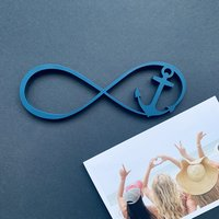 Infinity sign Anchor